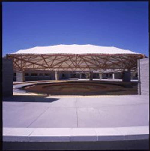 Canyon DeChelly Elementary School